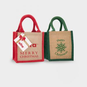 Great Christmas bag for little gifts