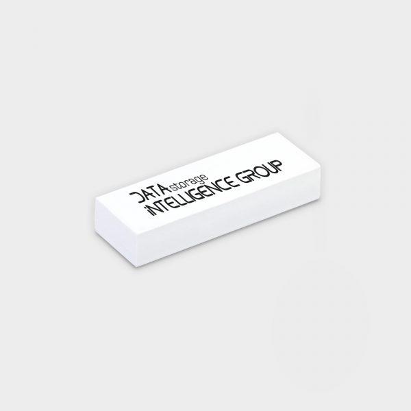 Eraser non PVC - gomme non PVC