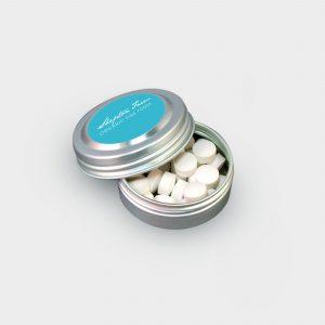 Mini bonbons á la menthe