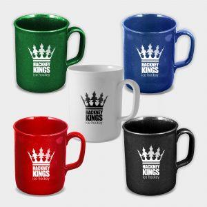 Notre Green & Good Mug Theo - Mug en plastique recyclé