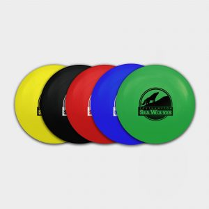 Notre Green & Good Frisbee large - Fabriqué à partir de films d'emballages recyclés
