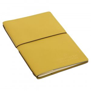 Copenhague - Journal rechargeable A5