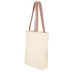Notting Hill Deluxe Shopper - Toile 280gsm
