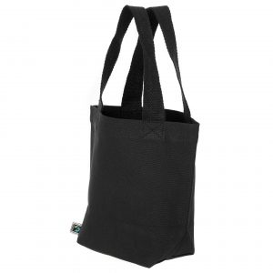 Mini sac cadeau coloré Ledbury - Toile 280 gsm