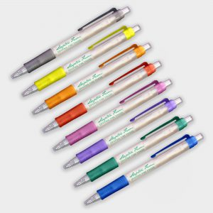 The Green & Good Bio Frost Biodegradable Pen