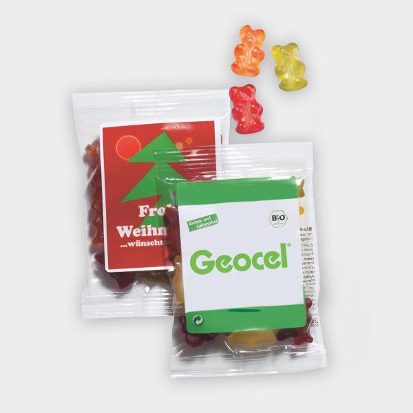 Bio Gummi Bears
