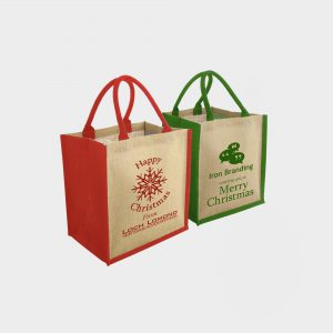 Great Christmas bag for gifts