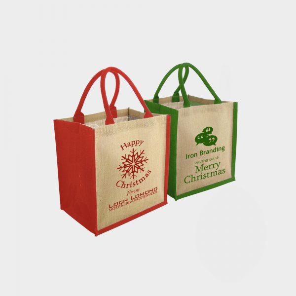 Great Christmas bag for gifts