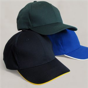 Caps & Clothing