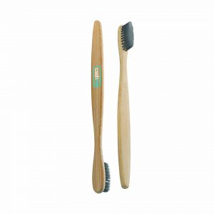 Green & Good Bamboo Toothbrush - Sustainable